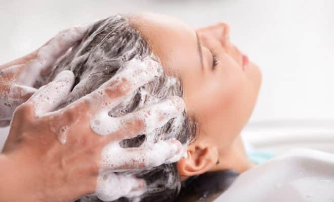 shampoing