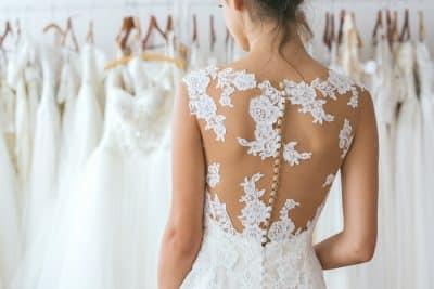 Comment choisir sa robe de mariée en fonction de sa morphologie