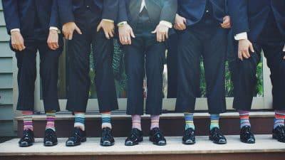 Pourquoi acheter des chaussettes fabriquées en France ?