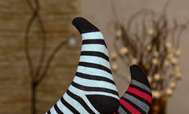 Pourquoi faire le choix de chaussettes originales et amusantes ?