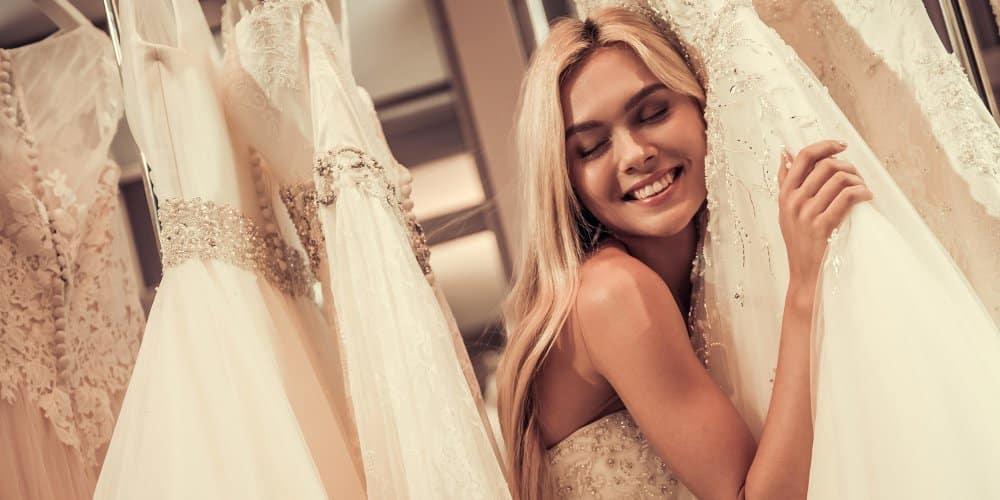 robe marié morphologie
